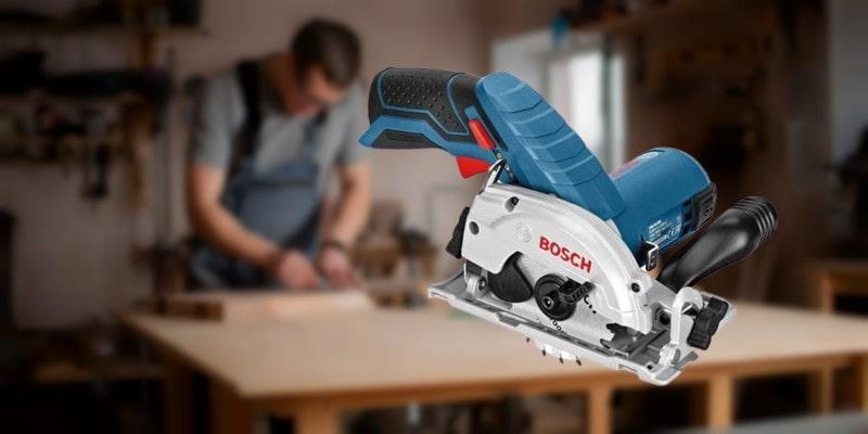 Bosch GKS 12V