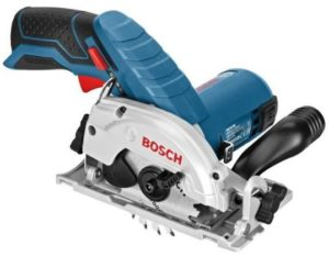 scie circulaire Bosch GKS 12V