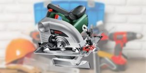 Avis sur la scie Bosch PKS40