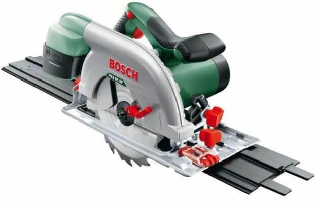 Scie circulaire Bosch PKS 66 AF